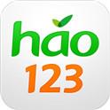 hao123导航_图标