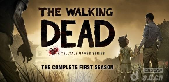 陰屍路第一季The Walking Dead: The Complete First Season v1.0-Android动作游戏類遊戲下載