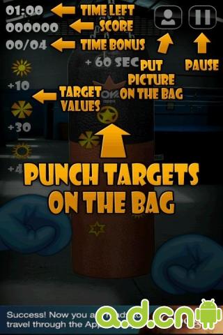玩體育競技App|拳击袋 Boxing Bag免費|APP試玩