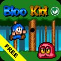 動作App 布鲁小子 Bloo Kid LOGO-3C達人阿輝的APP