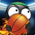 火柴人篮球完整版