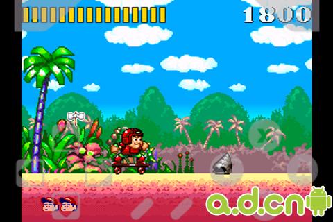玩冒險App|冒险岛豪华版 Super Adventure Island免費|APP試玩