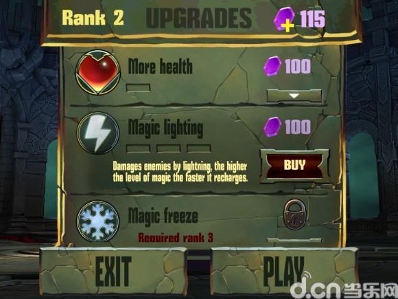 【免費動作App】恶魔之塔 精简版 Doom Tower-APP點子