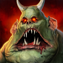 恶魔之塔 精简版 Doom Tower LOGO-APP點子