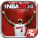 NBA2K14谷歌市场版(含数据包)
