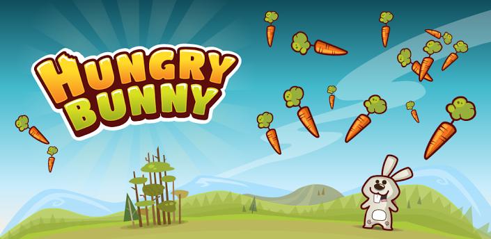 《饥饿的兔子 Hungry Bunny》是一款休闲游戏,这个可爱的小家伙要去吃胡萝卜,有一天早上,他踏上了吃萝卜的旅程,为了胡萝卜而奋斗吧,滑动屏幕来引导兔子移动,你需要一定的技巧,掌握好时间和逻辑,最终拿到胡萝卜过关。