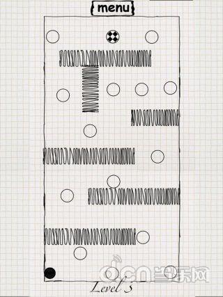 纸上迷宫 Paper Maze Balls