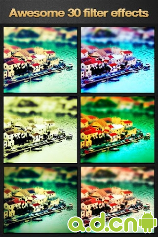 玩免費攝影APP|下載移轴摄影               Tilt-Shift Maker app不用錢|硬是要APP