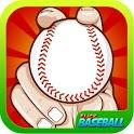 指尖棒球 Flick Baseball 體育競技 App LOGO-硬是要APP