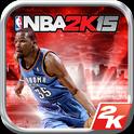 NBA2K15直装版(含数据包)