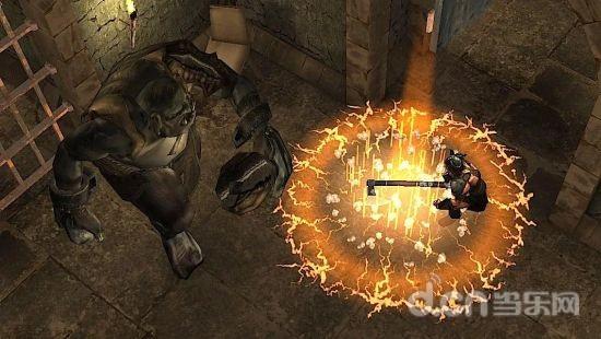 混沌地下城 Dungeons Riot