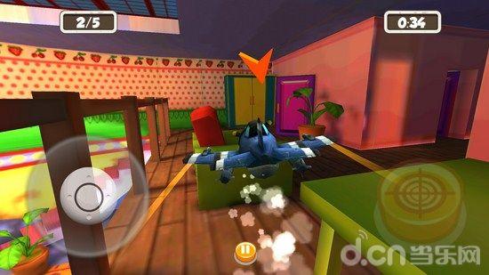 玩具飞机模拟_玩具飞机模拟安卓版下载
