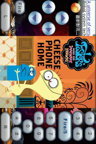 热血曲棍球太空版app - 癮科技App