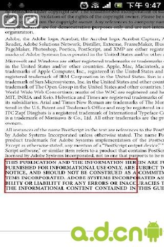 玩免費書籍APP|下載RadaeePDF阅读器               Radaee PDF Reader app不用錢|硬是要APP