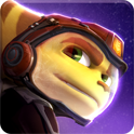瑞奇与叮当:连接之前 Ratchet & Clank: Before the Nexus LOGO-APP點子