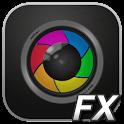 Camera ZOOM FX 照相机正式版                 Camera ZOOM FX LOGO-APP點子