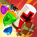 英雄部落 修改版 Horde of Heroes 角色扮演 App LOGO-硬是要APP