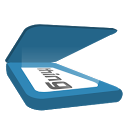 文档扫描仪_图标