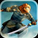 武士剑虎 Samurai Tiger 角色扮演 App LOGO-APP試玩