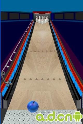 疯狂保龄球 Bowling Mania
