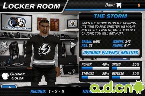 冰球格斗 完整版 Hockey Fight Pro