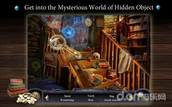 神秘守护者 Mystery Guardian