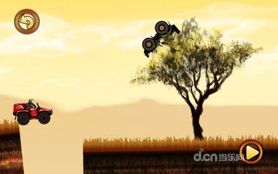 《野生动物园儿童赛车 Safari Kid Racing》是一款休闲小游戏。游戏适合2-10岁的孩子玩耍,游戏中可以控制狮子,大象,斑马等驾驶四种不同的汽车,在野生动物园疾驰。而游戏操作简单,只有一颗加速按钮,可以让小孩看汽车是如何翻转,跳跃,了解汽车的运动方式。