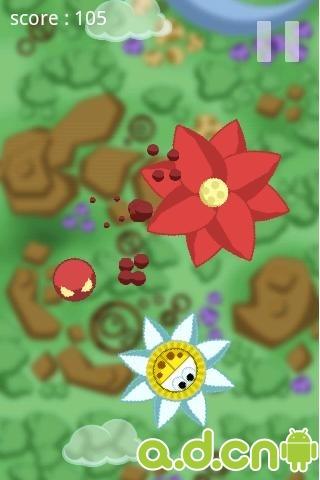 瓢虫快跑 LadyBug