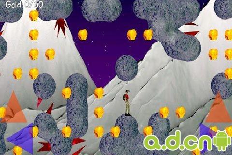 免費動作App|跳跃冒险 HopUp|阿達玩APP