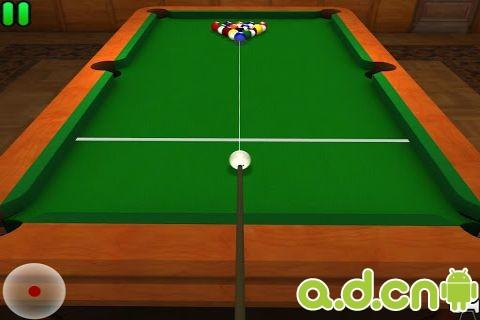 3D台球 Pool 3D