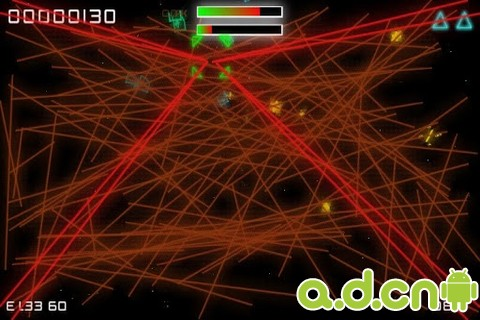 立體宇宙射擊 WarTors v1.0.5-Android射击游戏類遊戲下載