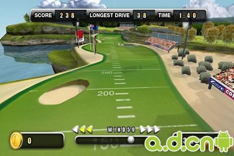 高尔夫大战 Golf Battle 3D