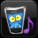 iPhone4S铃声_图标