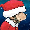 救护圣诞英熊 Help for Heroes ChristmasBears 動作 LOGO-阿達玩APP