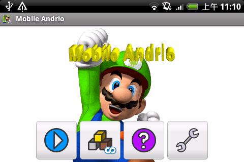 高仿超级玛丽 Super Mario